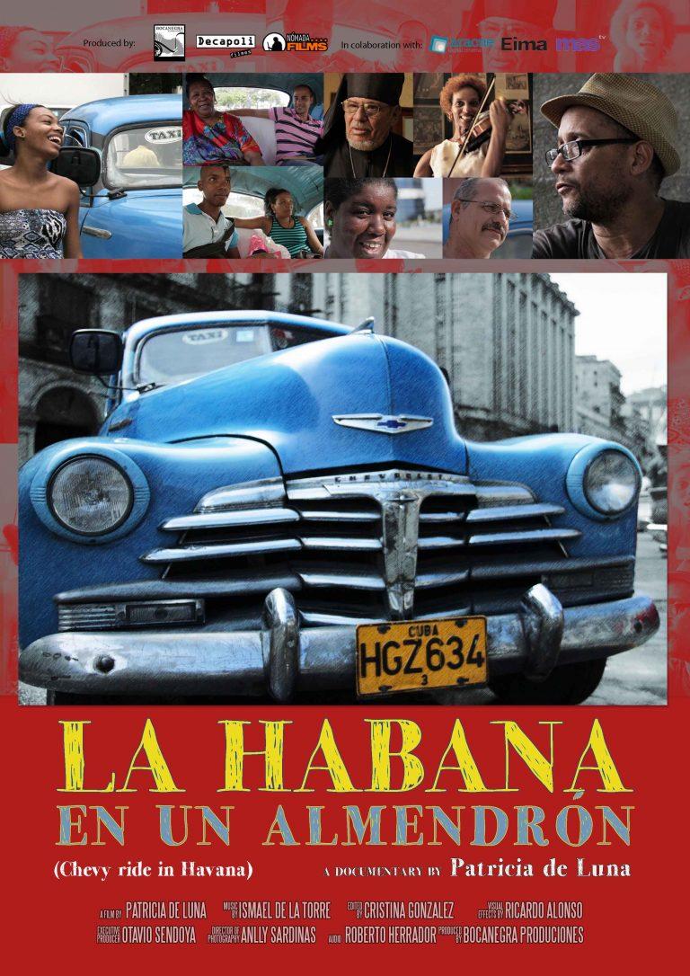 La-Habana-en-un-almendron-cartel-Patricia-de-Luna