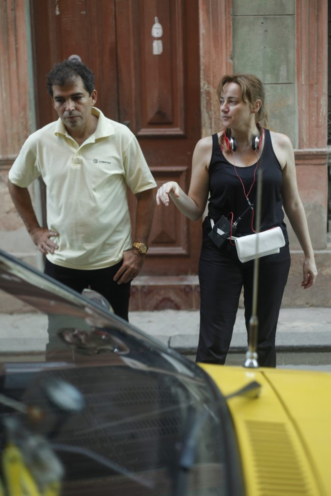 Habana-me-Matas-Patricia-de-Luna-Rodaje-2