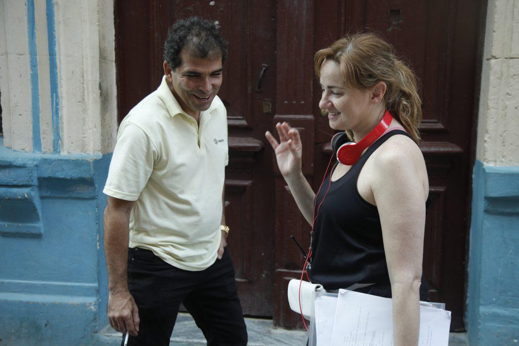 Habana-me-Matas-Patricia-de-Luna-Rodaje-9